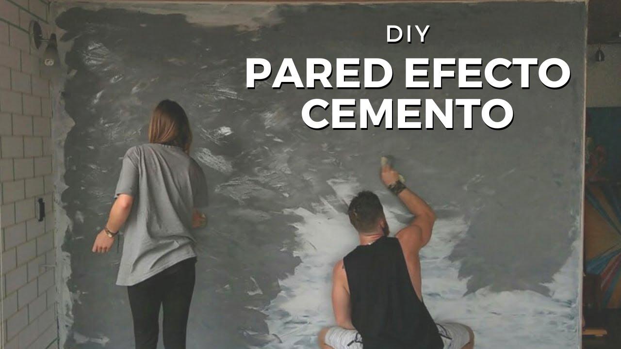 34++ Pintar con cemento liquido inspirations