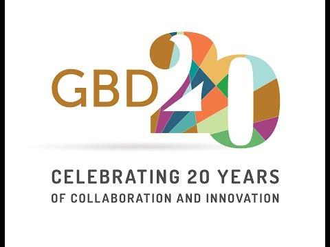 GBD 20th Anniversary Symposium, Day 1: September 26, 2017