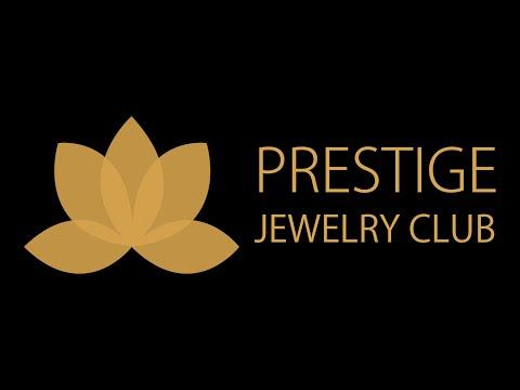 Prestige Jewelry Club LIVE - April 15th