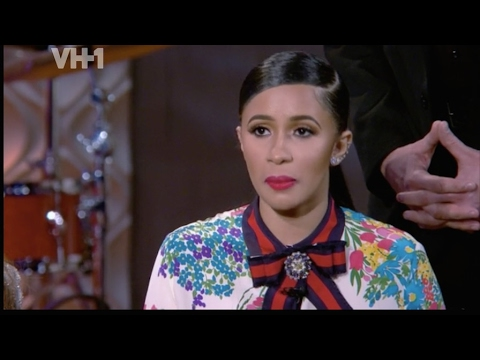 Cardi B talks about Love and Hip Hop New York reunion ...