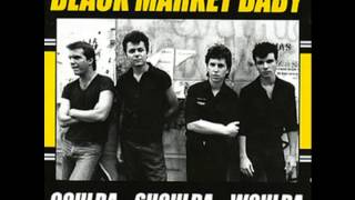 Black Market Baby - White Boy Funeral