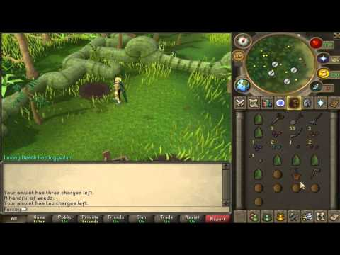 How To Get Juju Farming Potion