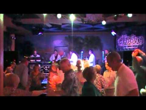 Atlantic Groove   OD Beach Club   Green Grass