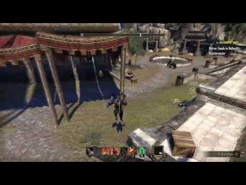 eso how to get recipes