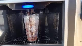 초코라떼자판기아이직