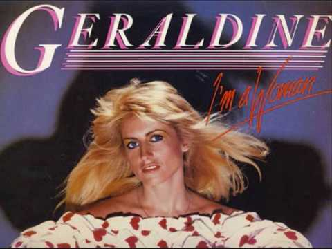 Geraldine-Have I told you lately that I love you