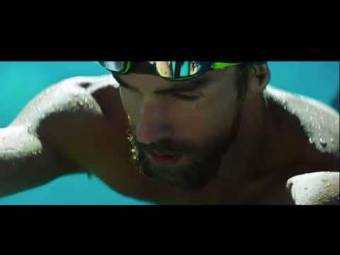 michael phelps music video