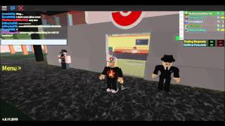 Trying to beat 8th gym! ROBLOX (project pokemon)