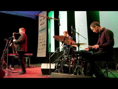 Kavorka Live at Bratislava Jazz Days 2014