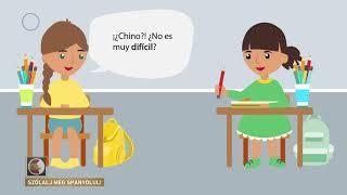 Szólalj meg! – spanyolul, 2017. március 27.