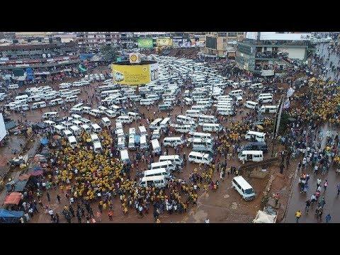 Why Museveni is more Popular in Kampala than Bobi Wine, Besigye & Lord Mayor Lukwago combined