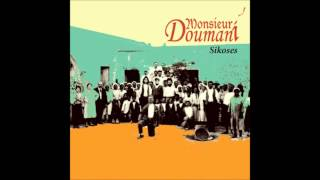 Monsieur Doumani - Η Μαυρομμάτα / Black-Eyed Girl