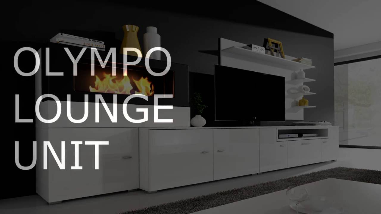 Groupon Cheminee Bio Ethanol Olympo Lounge Unit