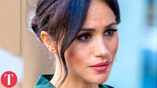 The Real Reason Meghan Markle and Prince Harry's Kids Won't Be Princes or Princesses