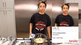 Download MY FAVORITE PASTIME. I'M MAKING BREAD! WHOLESOME WHOLE WHEAT. Mp3 and Videos