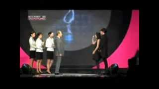 So Ji Sub - 2010 Korea Lifestyle Awards - Best Dressed