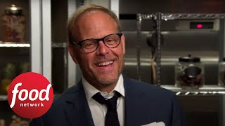 Alton's Cutthroat After-Show: Profiterollin' with the Homeys | Food Network