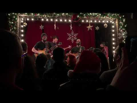 Garcia Peoples | Easy Ride (Relatively Clean Rivers) - Union Pool, Brooklyn 12/22/2018