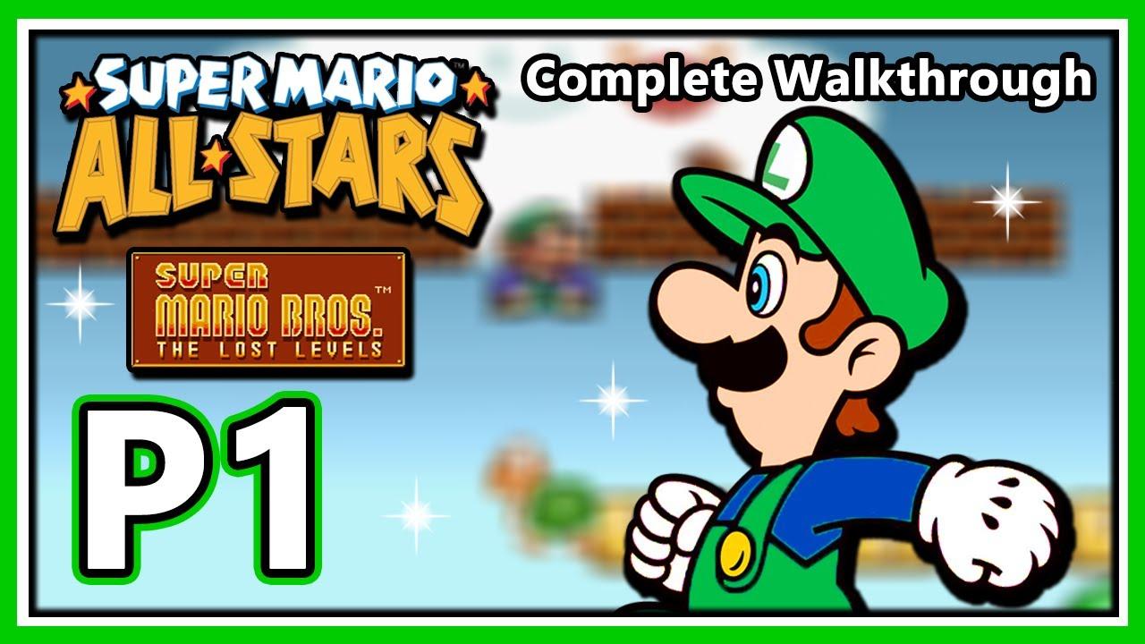 super mario bros the lost levels emulator