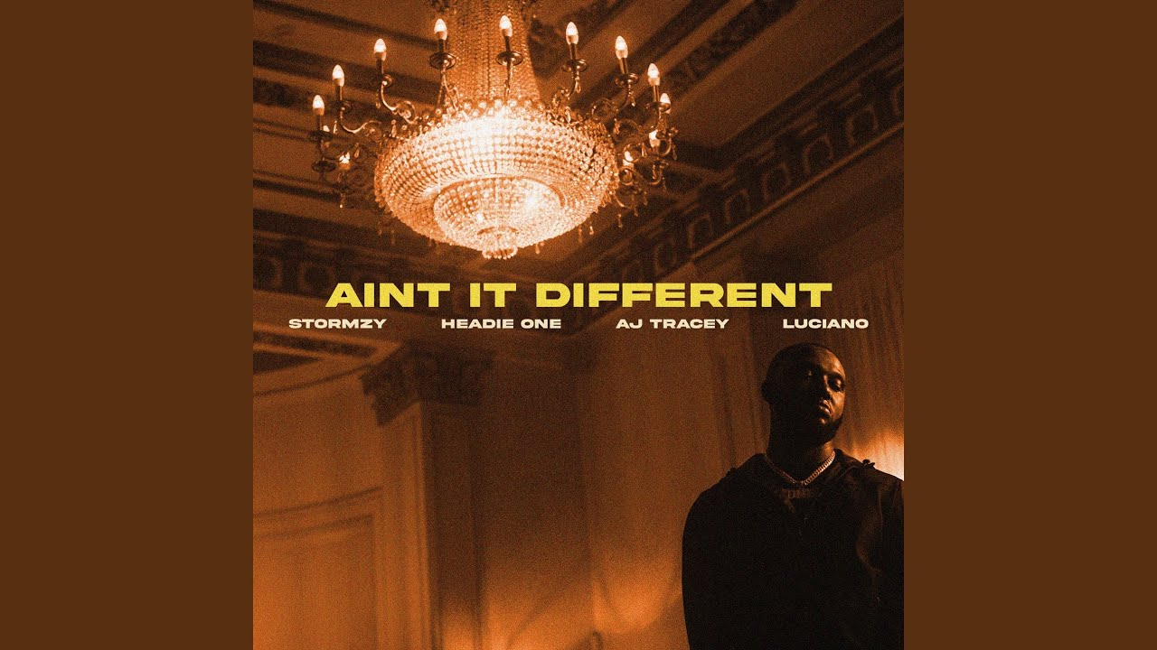Download Ain't It Different