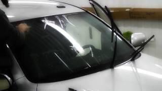 видео Что такое теплозащитные стекла в автомобиле?
