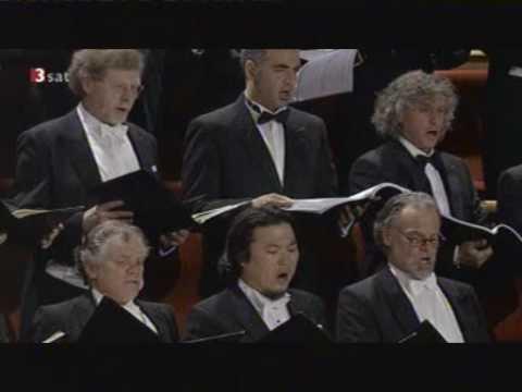 Verdi - Requiem - Violeta Urmana - Libera me Part I