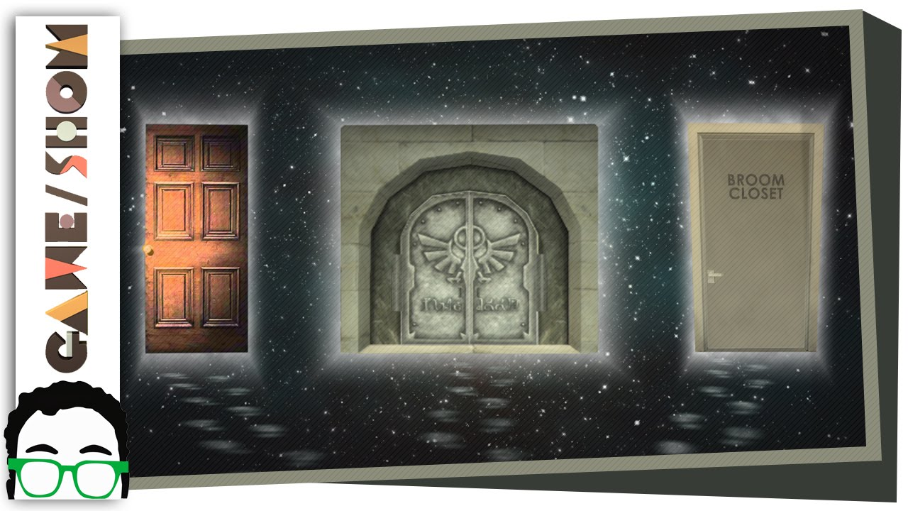 Which Door Would You Choose? | Game/Show | PBS Digital Studios