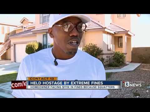 Contact 13 Looks At Extreme HOA Fines Preventing Home Sale