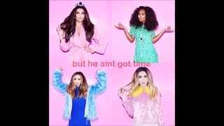 """Little Mix- """"Black Magic"""" w/lyrics"""