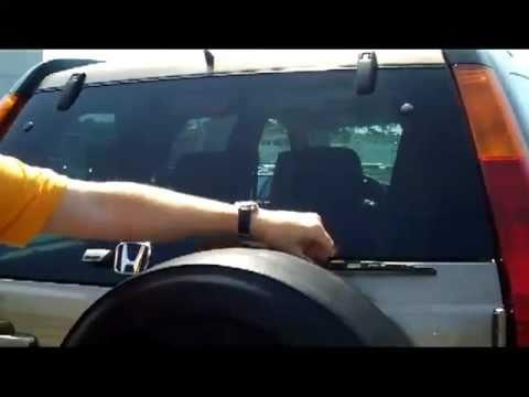 Honda Crv Civic Turn Off Maintenance Required Light How
