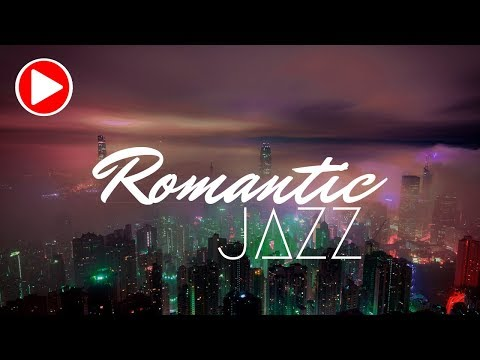 💋 Romantic Jazz Radio 24/7 🎷 – Lovemaking Music, Acoustic Dinner & Seducing Restaurant Background