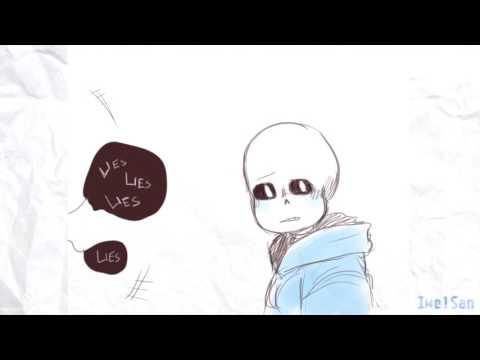 Self Harm ColorLess { Undertale } - YouTube