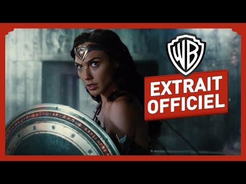 Justice League - Wonder Woman - Extrait Officiel