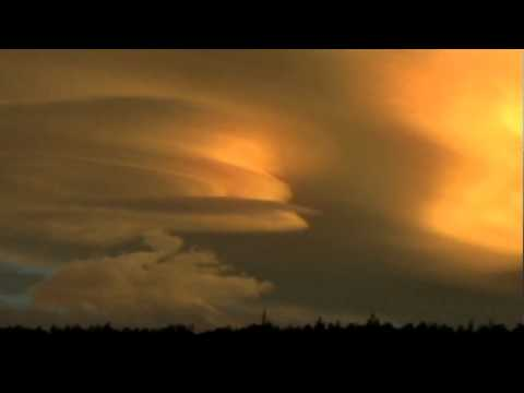 CRAZY HAARP Footage - BEST PROOF EVER - UFO 2011 - NASA KNOWS THE TRUTH