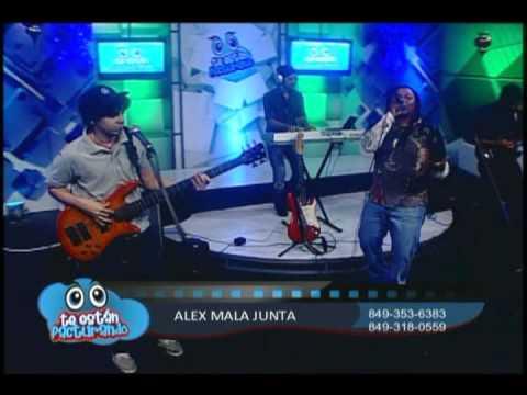 Alex Mala Junta- Merenton  (Te estan Facturando)
