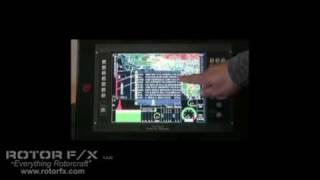 Odyssey Color EFIS Glass Panel (Part 1 of 2) by MGL Avionics from ROTOR F/X