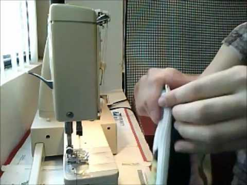 How to make your own pouch? Glidercentral.
