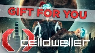 Repeat youtube video Celldweller - Gift For You