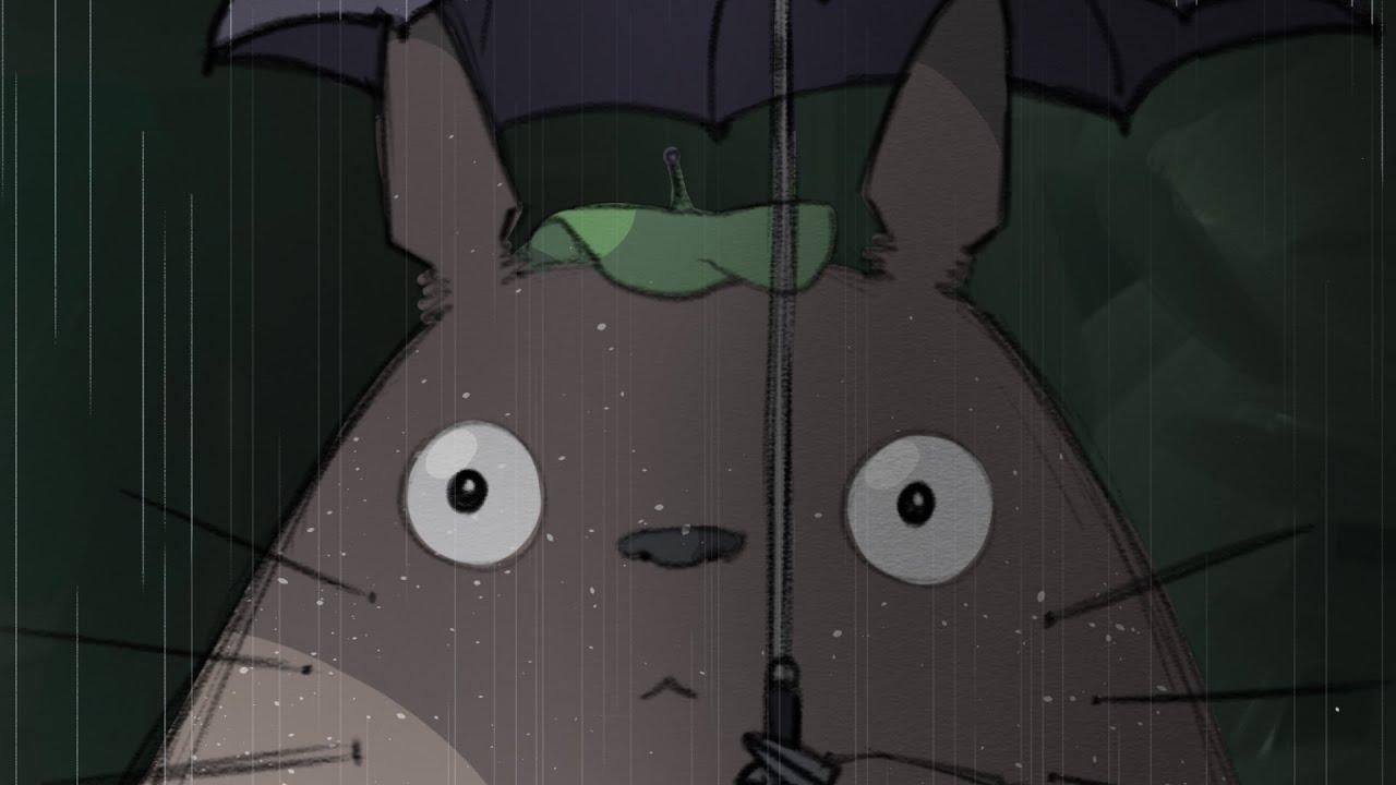 Totoro May: My Neighbour Totoro