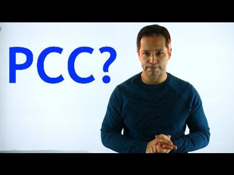 PCC, será?