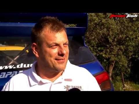 Livewire Mátra RS rally összefoglaló videója a Powertech magazin jóvoltából