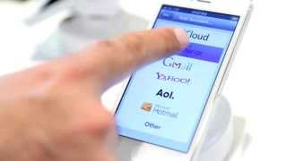 How to set up my Outlook email on your Apple iOS device?