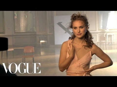 Black Swan's Natalie Portman s Off Her Softer Side