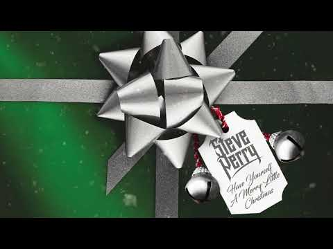 Marc 'The Cope' Coppola - Steve Perry Christmas Remix Song