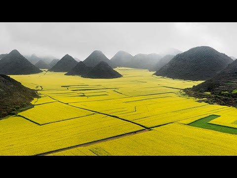 Secret Travel Destinations You Never Knew Existed HD 2017