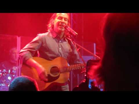 Albert Hammond I'm a train