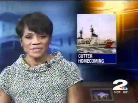 WMBF-TV (NBC) Segment on South Carolina Port Infrastructure
