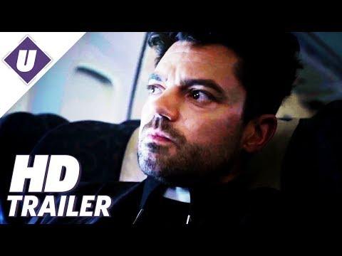 Preacher - Official Season 4 Comic-Con Trailer | SDCC 2019