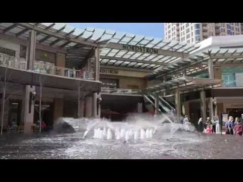 A Day at the City Creek Center Fountain (1)