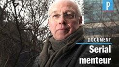 Stéphane Bourgoin, expert auto-proclamé des tueurs en série : «J'ai menti. Je m'excuse»